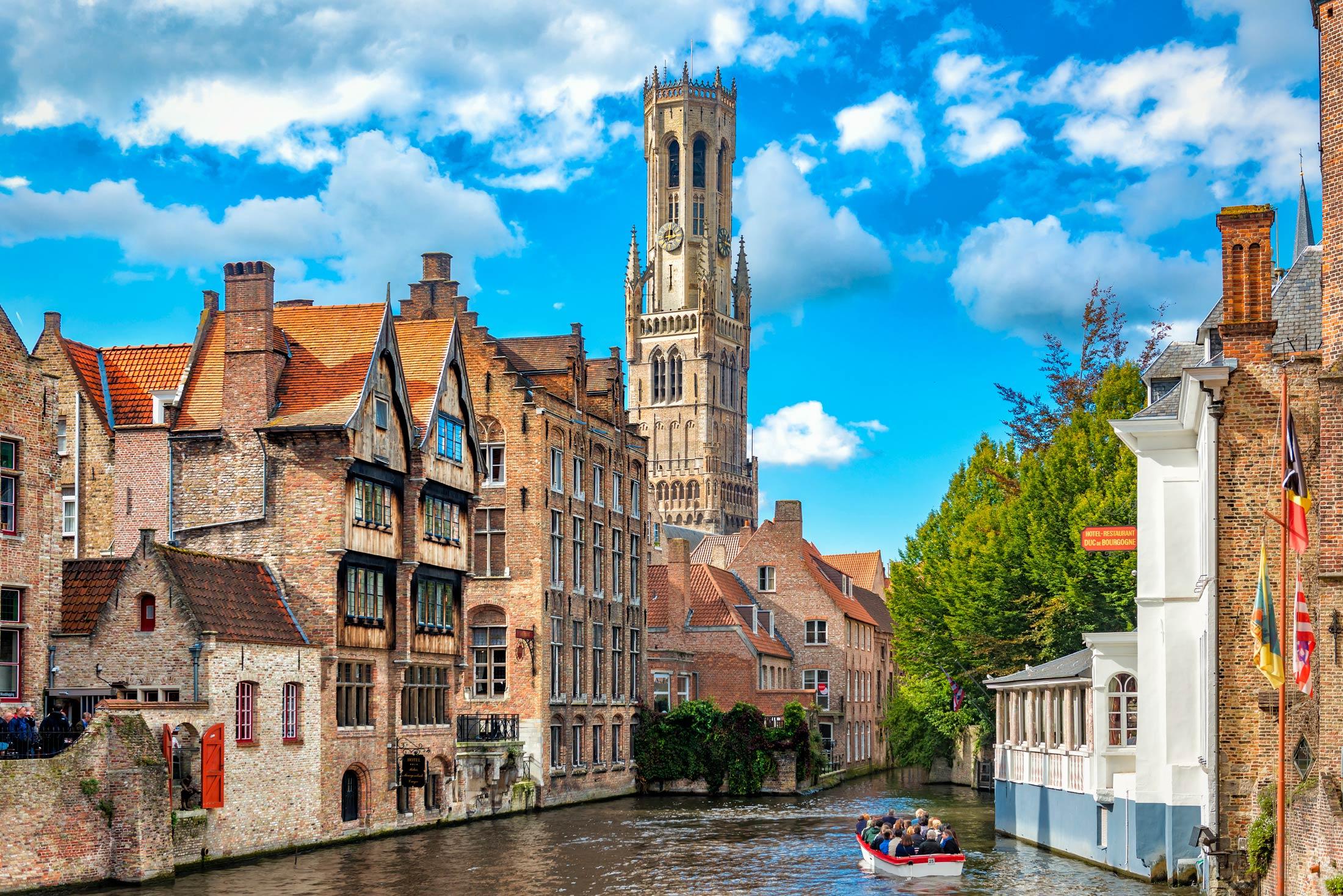 Bruges vita notturna: cosa fare a cena e dopo cena