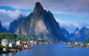 Viaggio in Scandinavia