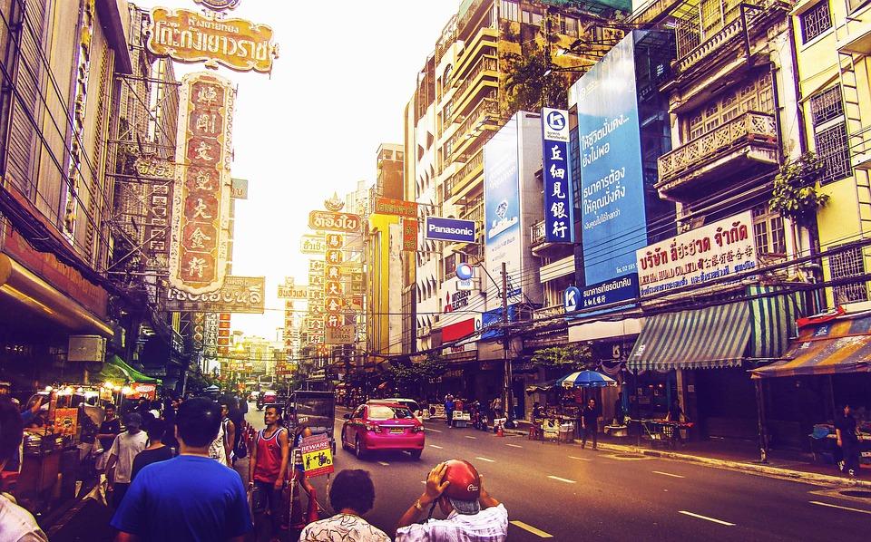 Luoghi da vedere assolutamente a Bangkok