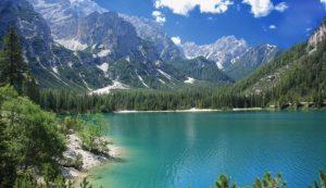 Visitare le Dolomiti: 3 buone ragioni per andarci ad ottobre