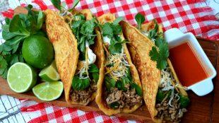 cibo messicano Yucatan