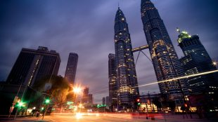 Petronas Towers di Kuala Lumpur: come salire