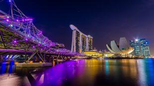 Singapore: come arrivare, aeroporto, voli e hotel