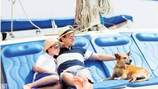 Giardini Naxos: come viaggiare comodi in nave