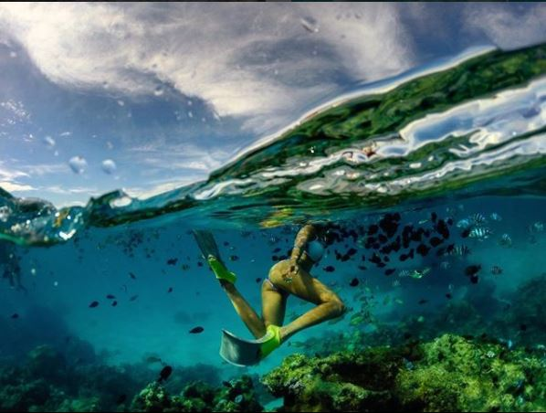 Bora Bora Dove Si Trova La Perla Della Polinesia