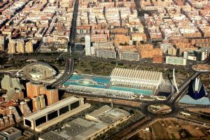 Città di Valencia