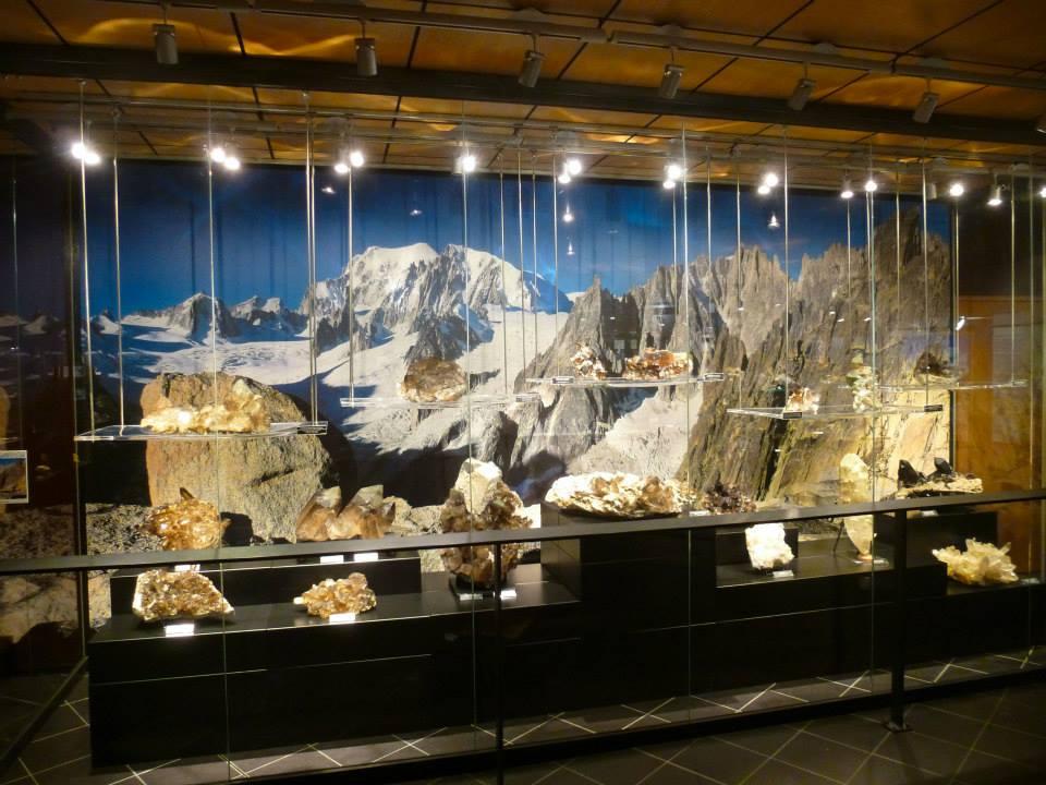 Museo dei cristalli