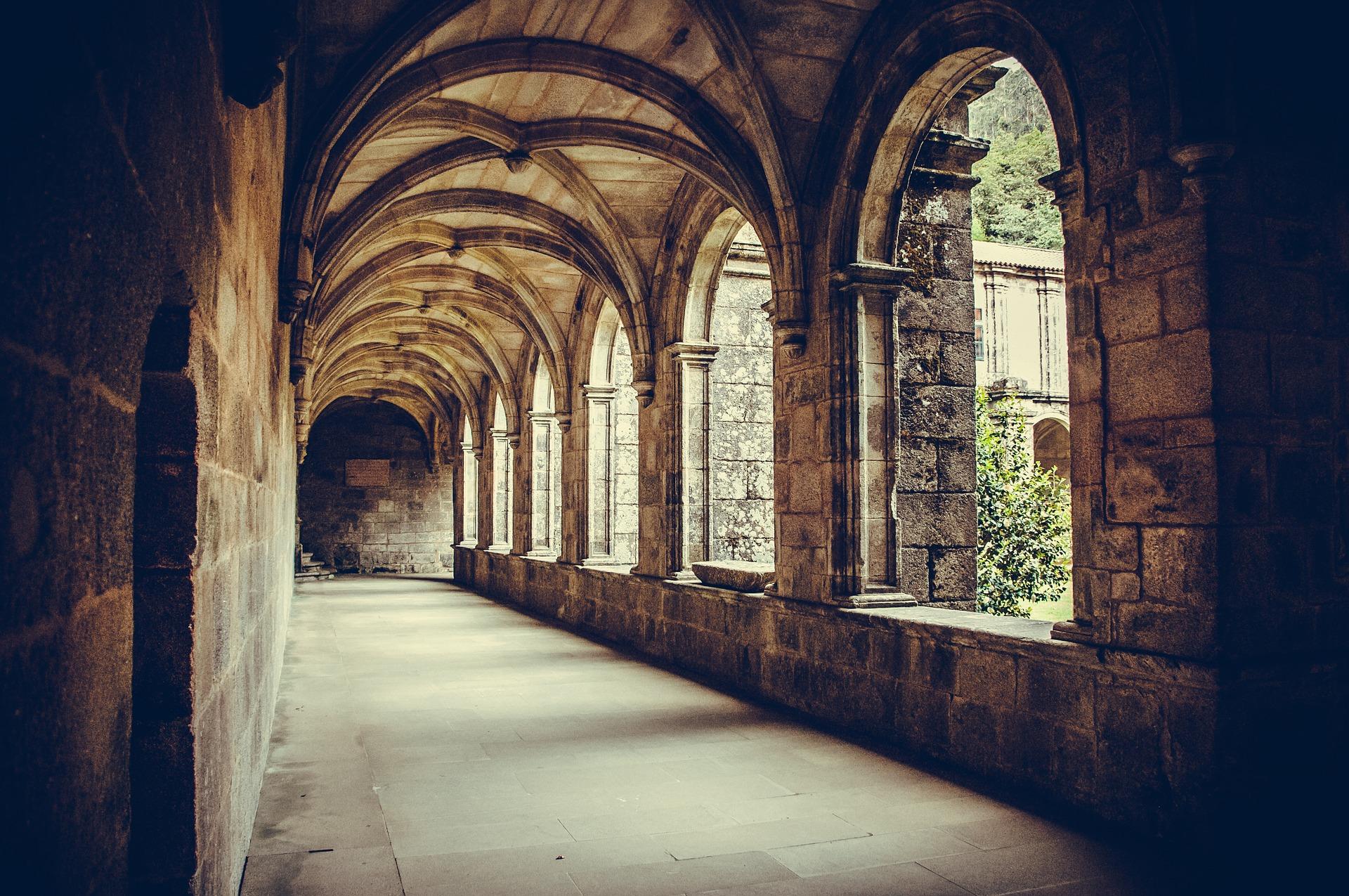 Monastero della Foresta Nera