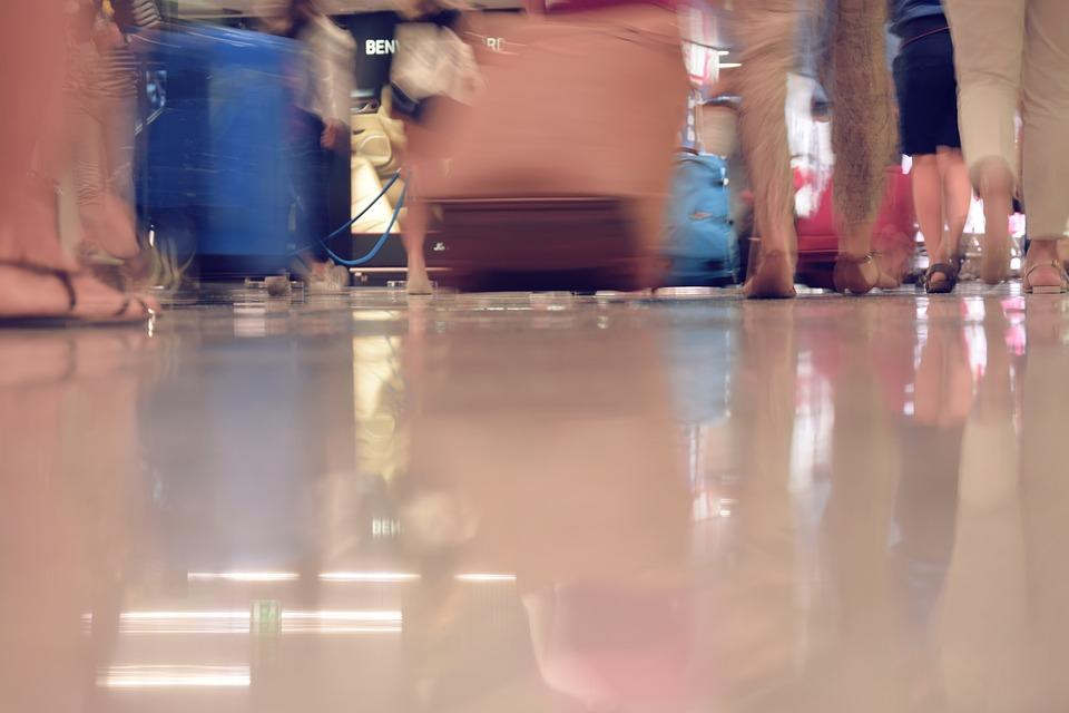 liquido bagaglio a mano