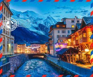 mercatini di Natale di chamonix