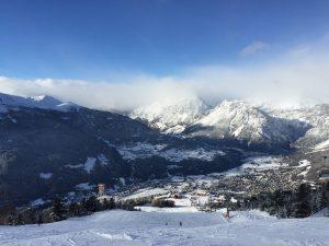 sciare nord Italia