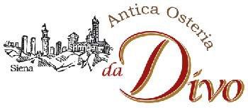 Antica Osteria da Divo a Siena