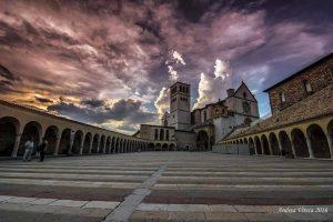 Assisi duomo