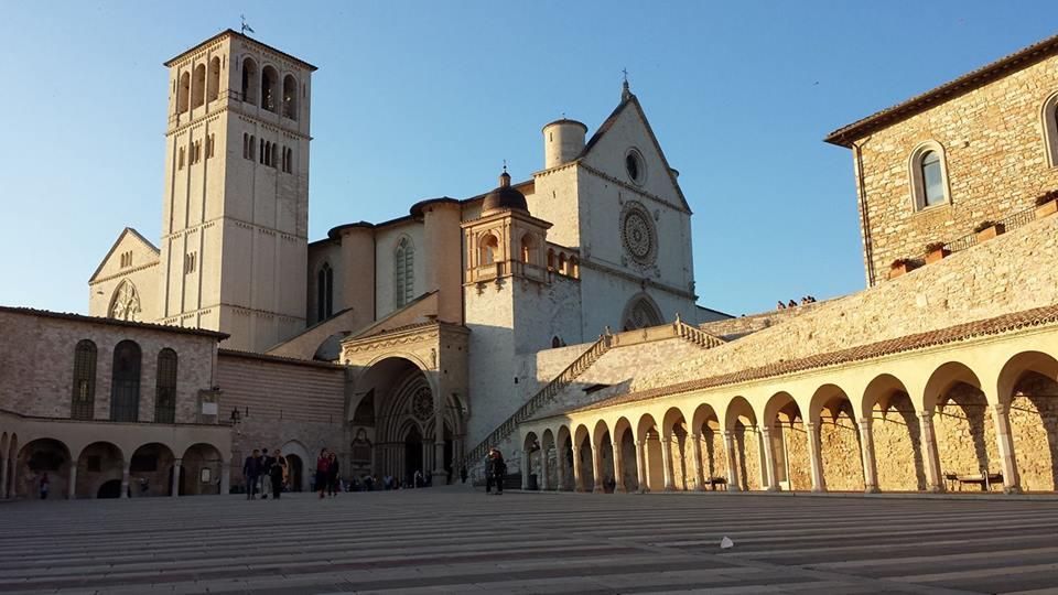 Assisi le cose da sapere su San Francesco e la Basilica