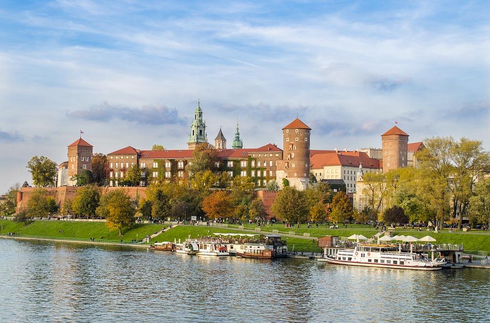 Dove Si Trova E Cosa Vedere A Cracovia Guida Completa