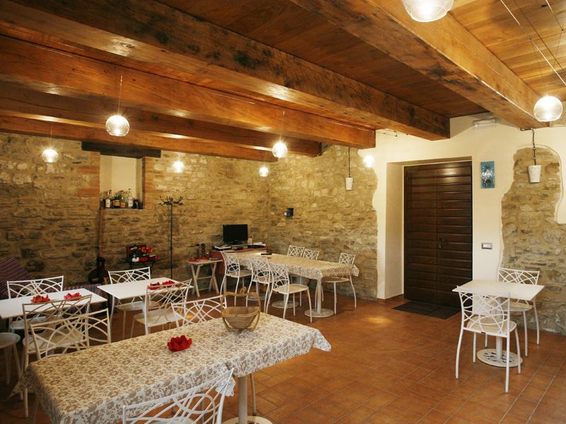 I migliori hotel ed agriturismi a Gubbio