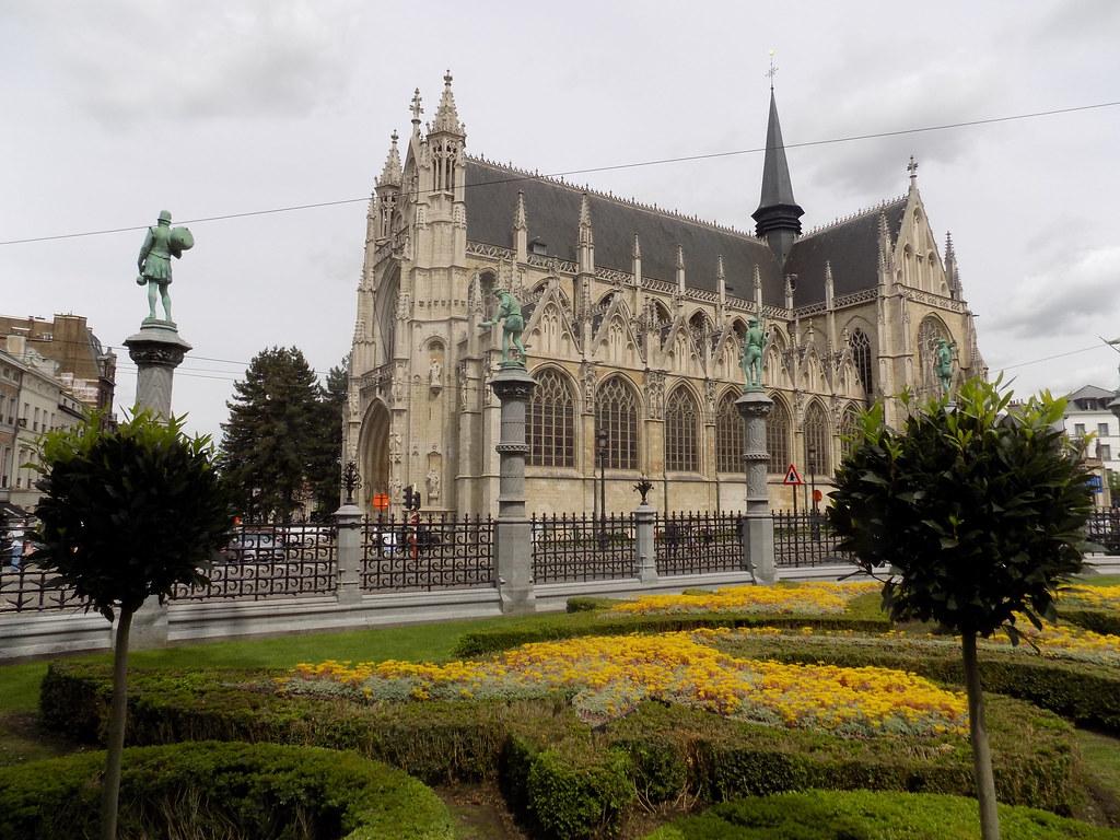 Cattedrale di Notre Dame du Sablon