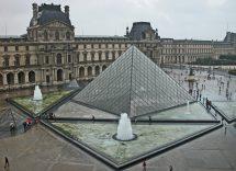 Quanto tempo ci vuole per visitare il Louvre di Parigi?