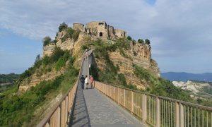 percorso Civita