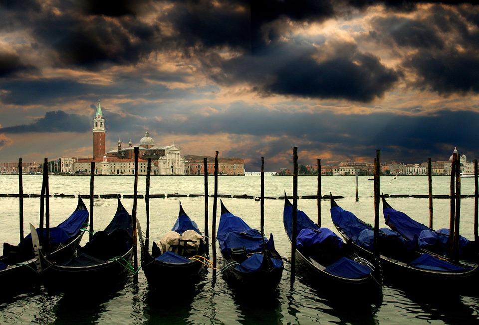 Cosa vedere a Venezia