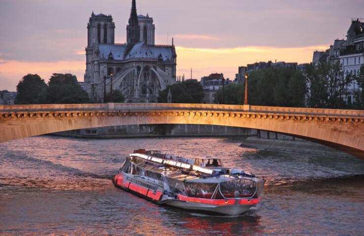 Parigi san valentino