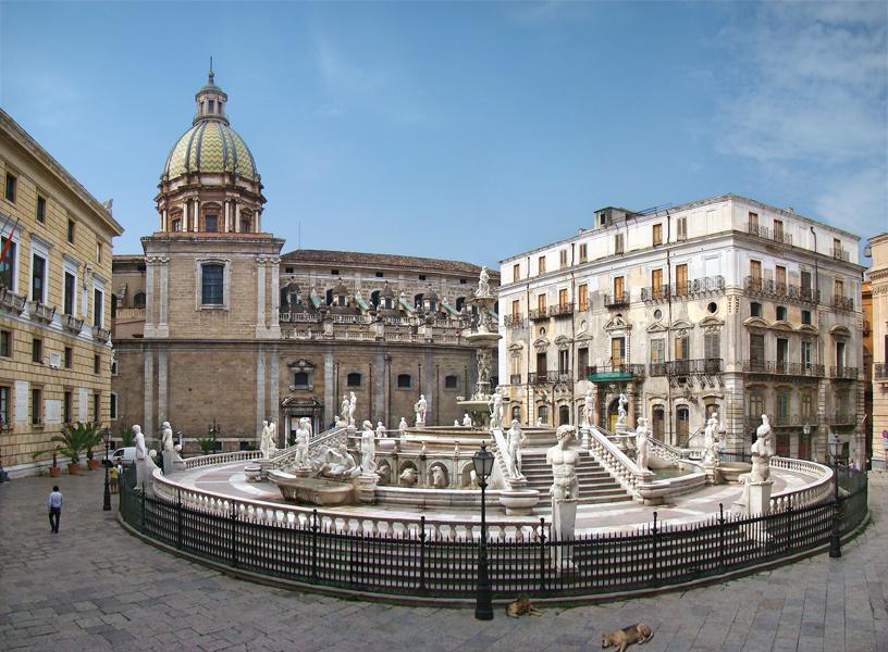 Weekend a Palermo: la migliore guida turistica