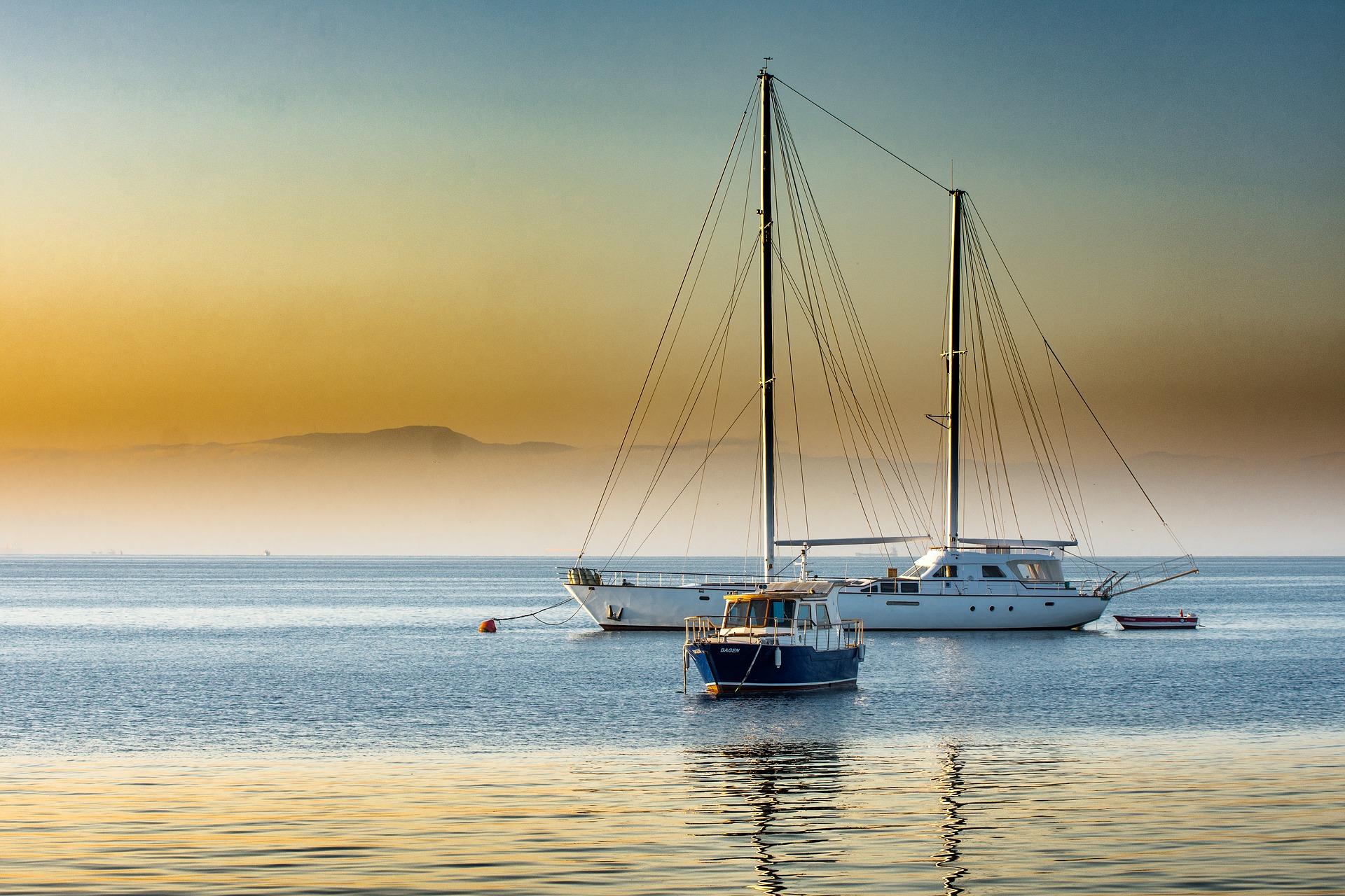 Viaggi di mare
