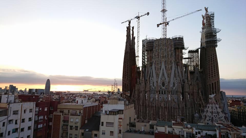 Ibis Hotel Barcellona Booking