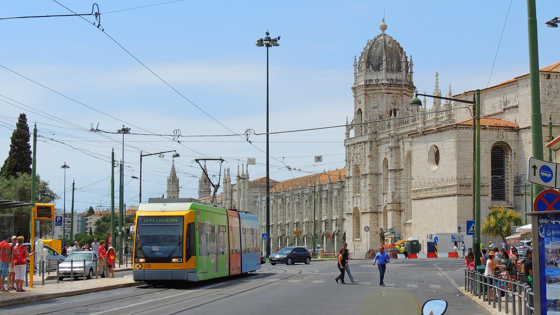 Aeroporto Lisbona