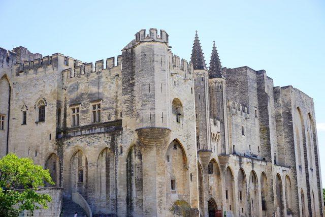 Palais-des-papes