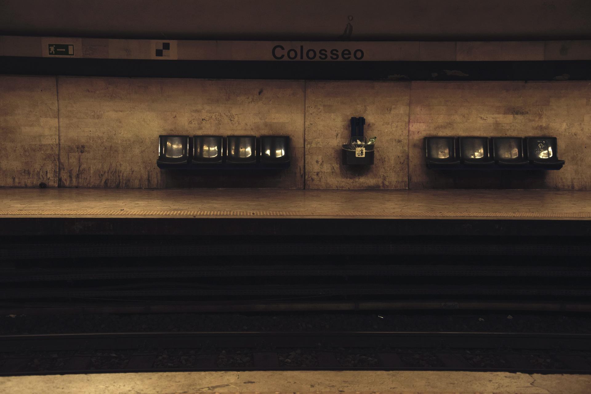 Quante linee di metropolitana ha Roma