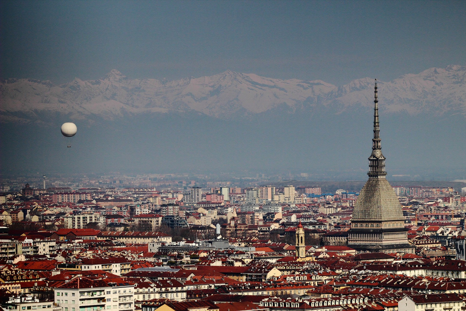 Cosa vedere a Torino