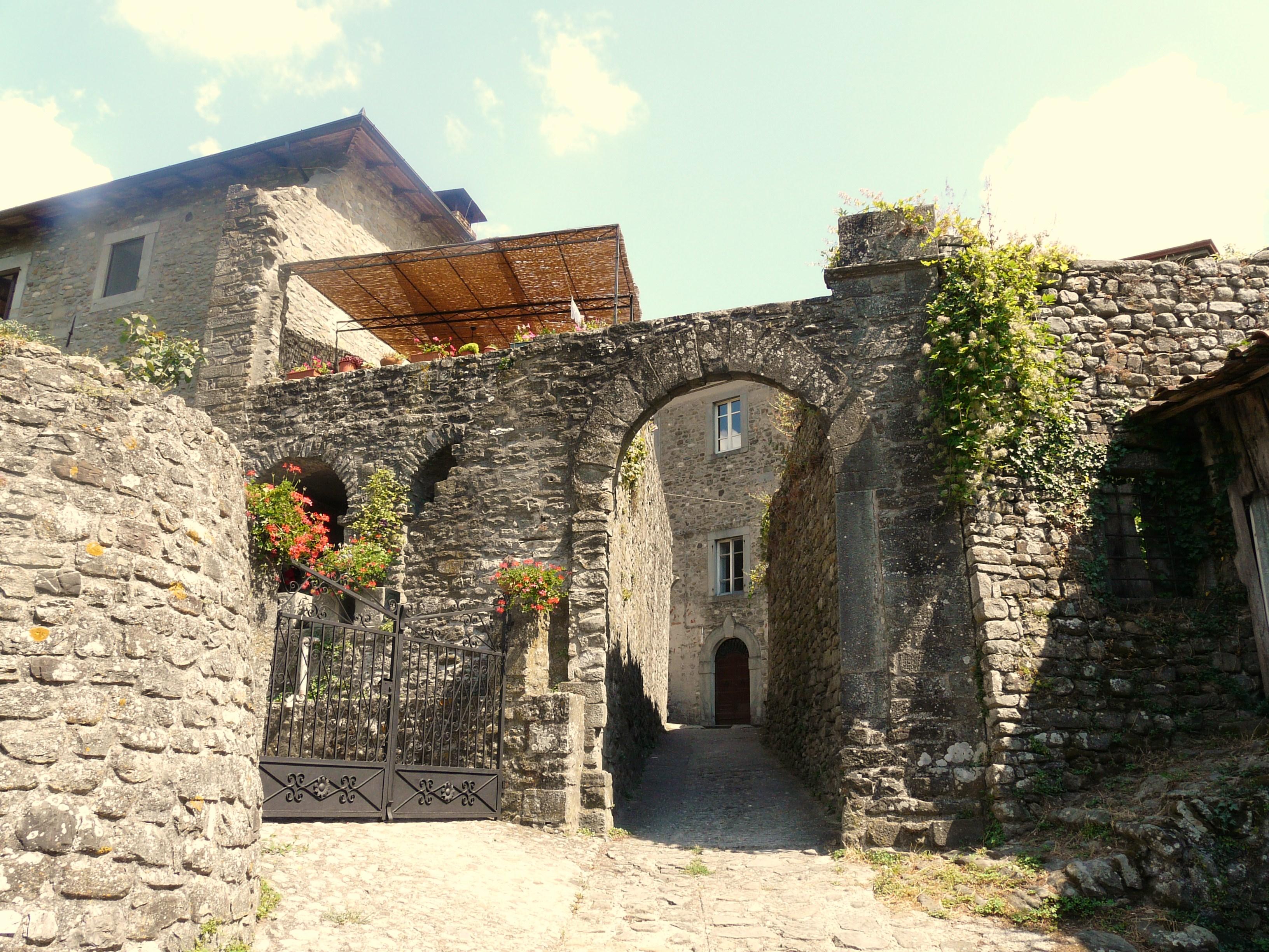 Casola in Lunigiana