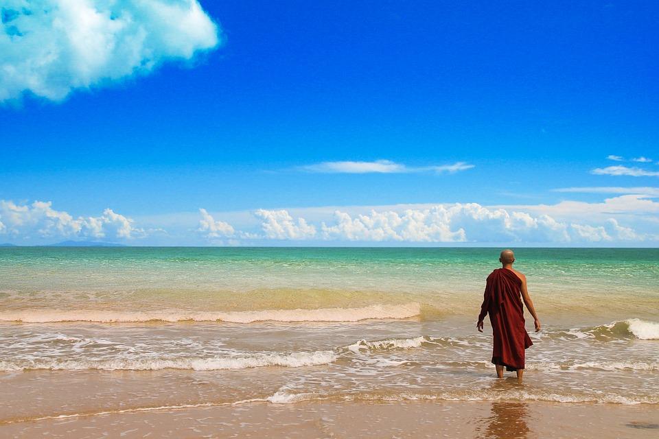 birmania spiagge