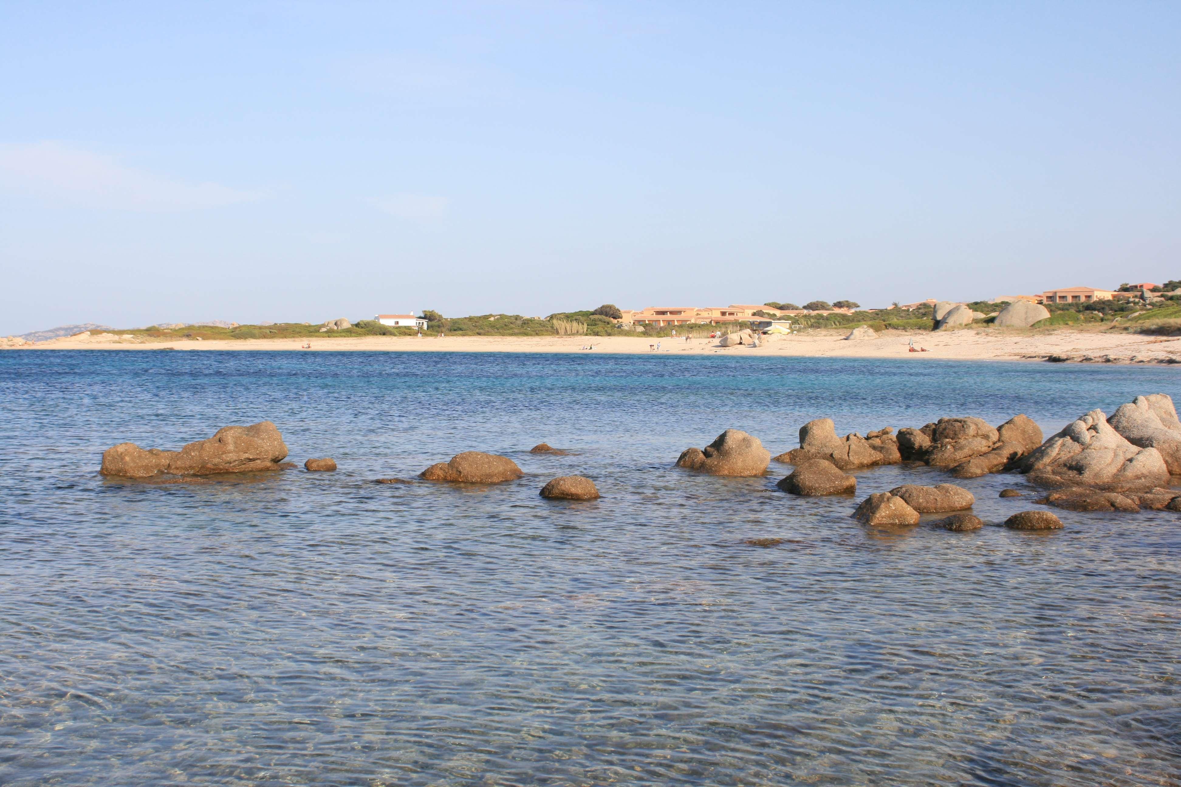 Le 7 spiagge più belle della Sardegna