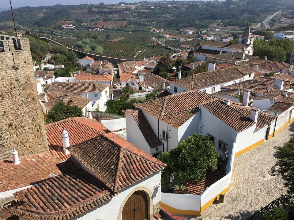 Obidos: cosa vedere nella cittadella medievale del Portogallo