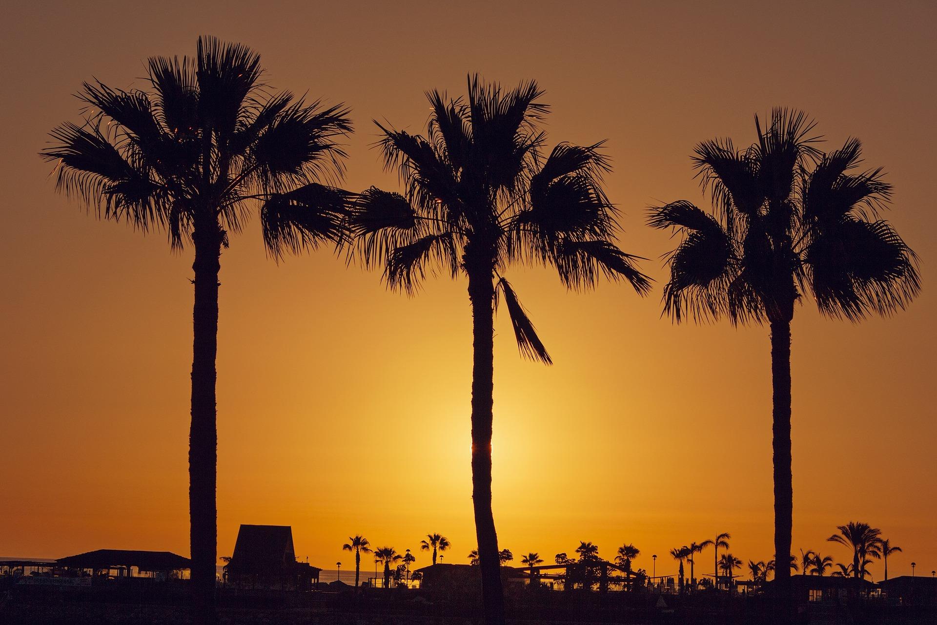Fuerteventura: temperatura dell'acqua nel mese di ottobre