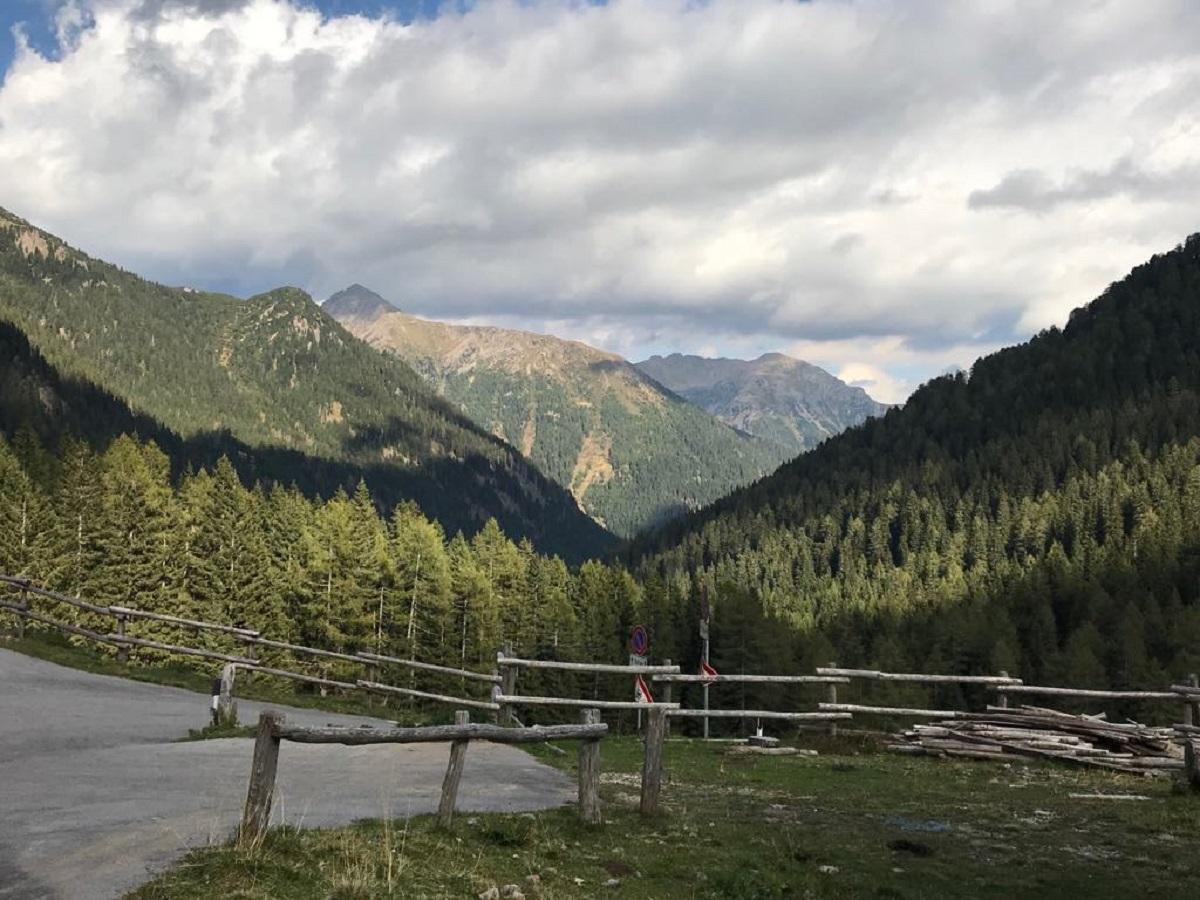 Calamento Telve, meta ideale per escursioni e trekking