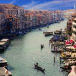 Le 5 mete dove andare ad ottobre in Italia