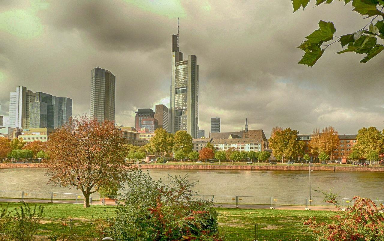 francoforte autunno