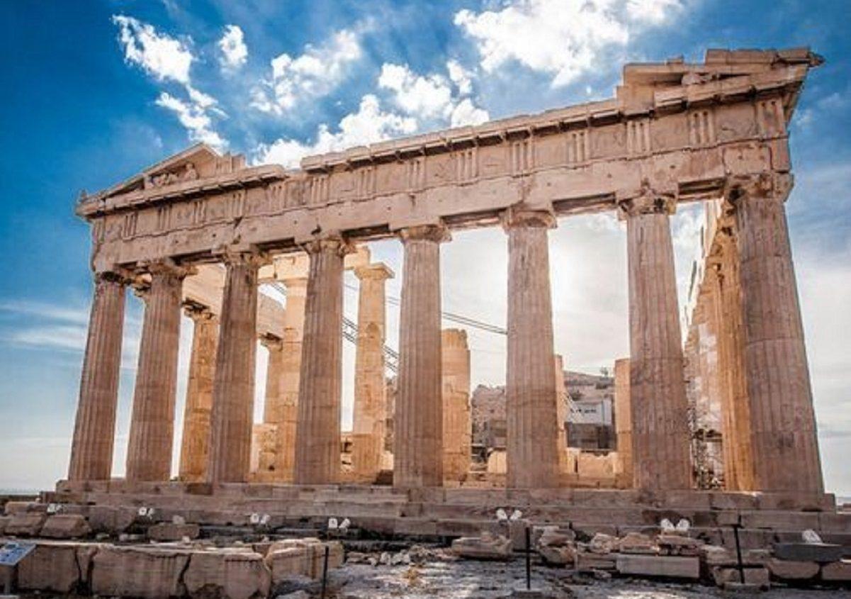 i dodici dei dell'olimpo e la mitologia greca