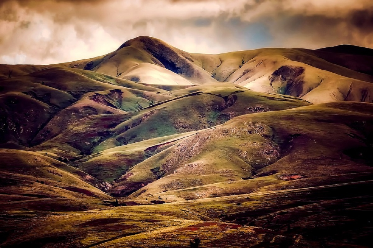 altopiani di Islanda