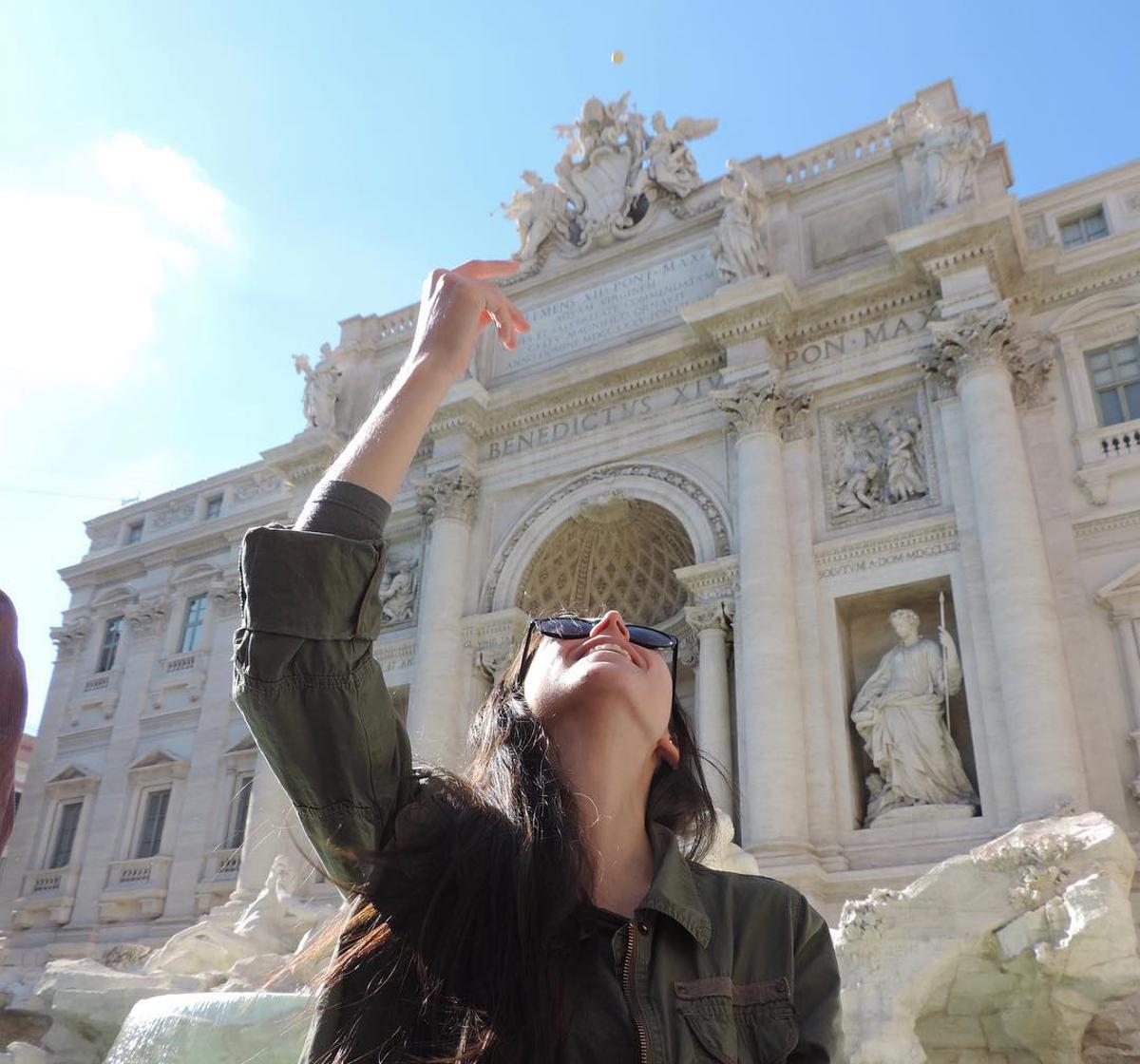 Roma fidanzato in affitto per le turiste single viaggiamo for Roma in affitto