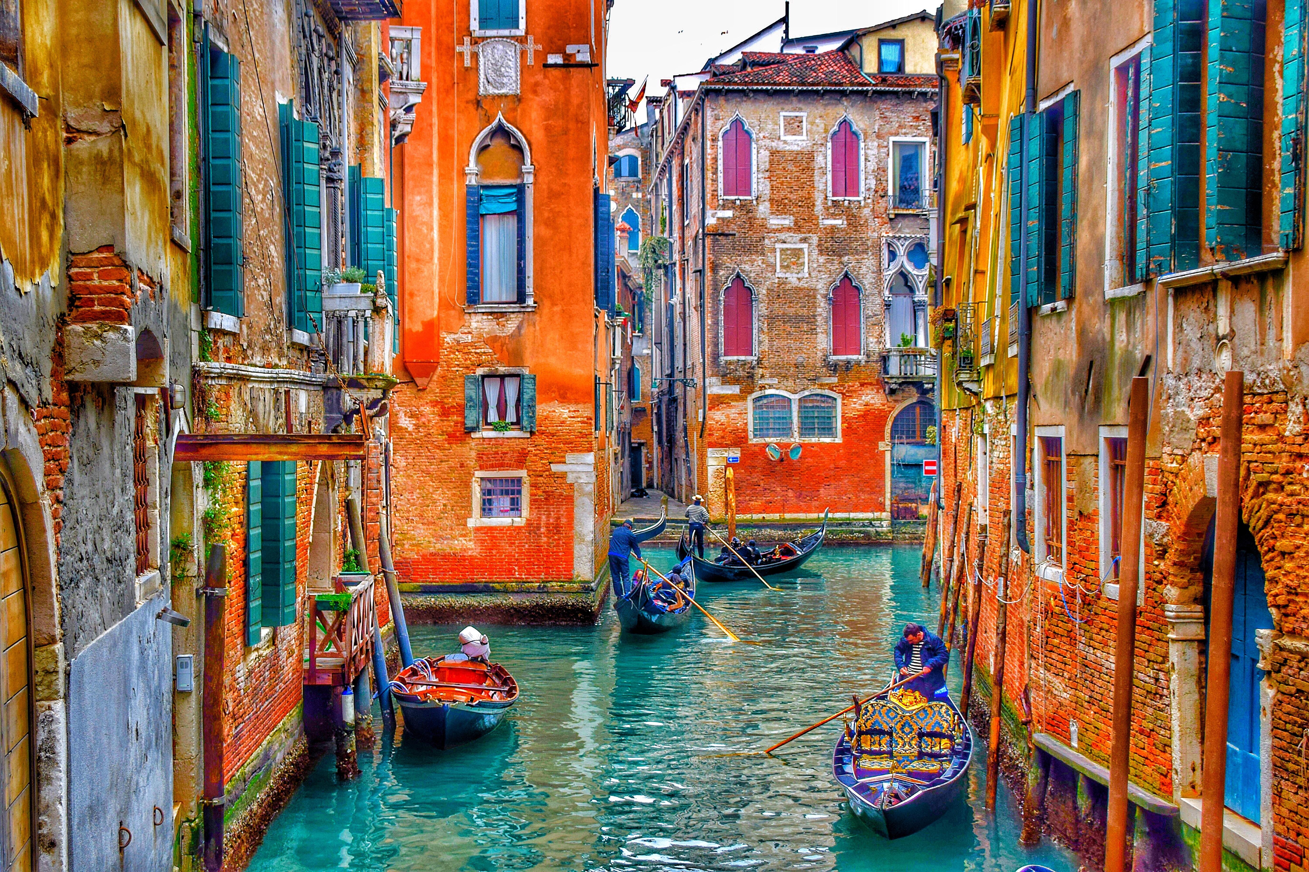 Venezia biglietto