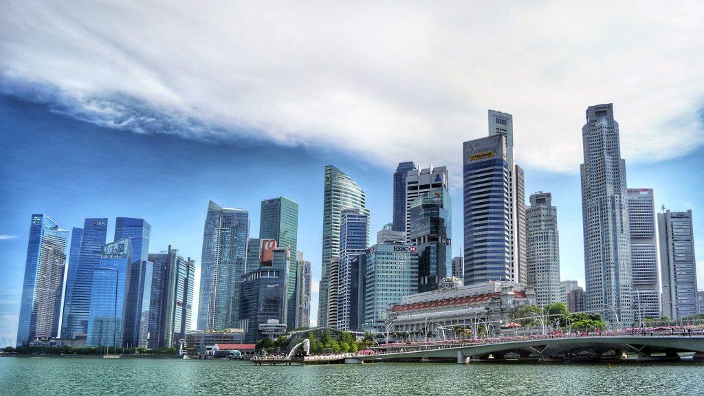 Dating attività Singapore