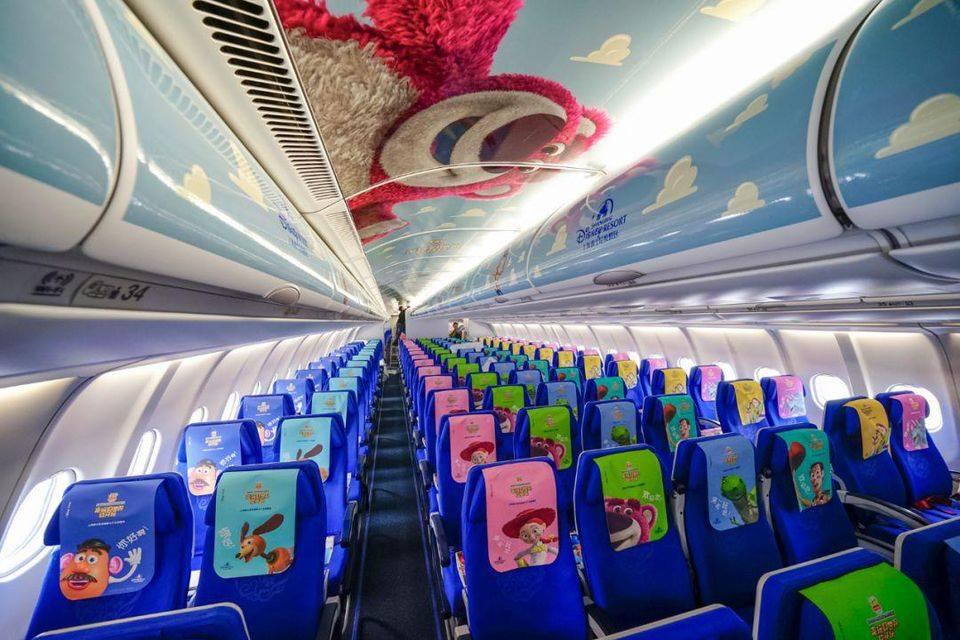 aereo Toy Story