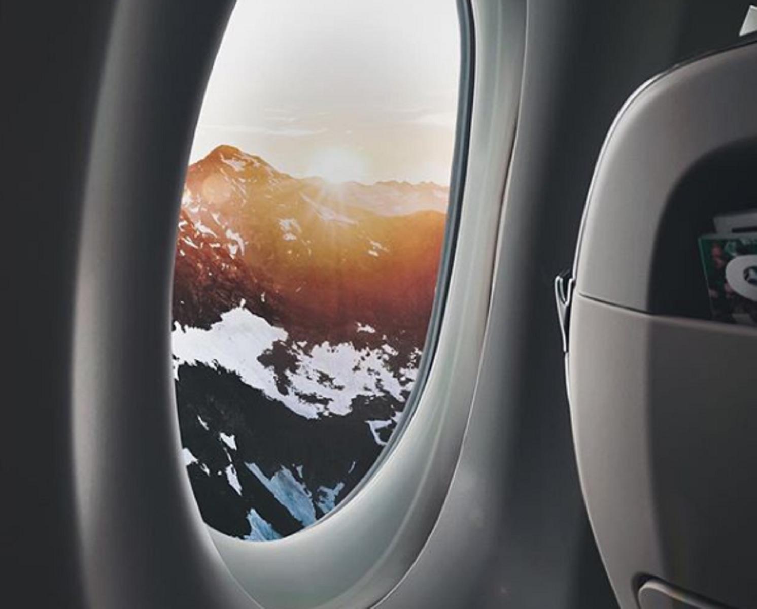 Fake Plane Ride Challenge: cosa è la nuova moda dei finti viaggiatori?