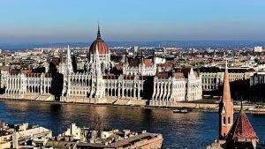 Le 15 mete da visitare in Europa quest'anno
