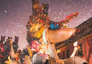 Carnevale 2019 in Italia: dove andare e gli eventi da non perdere