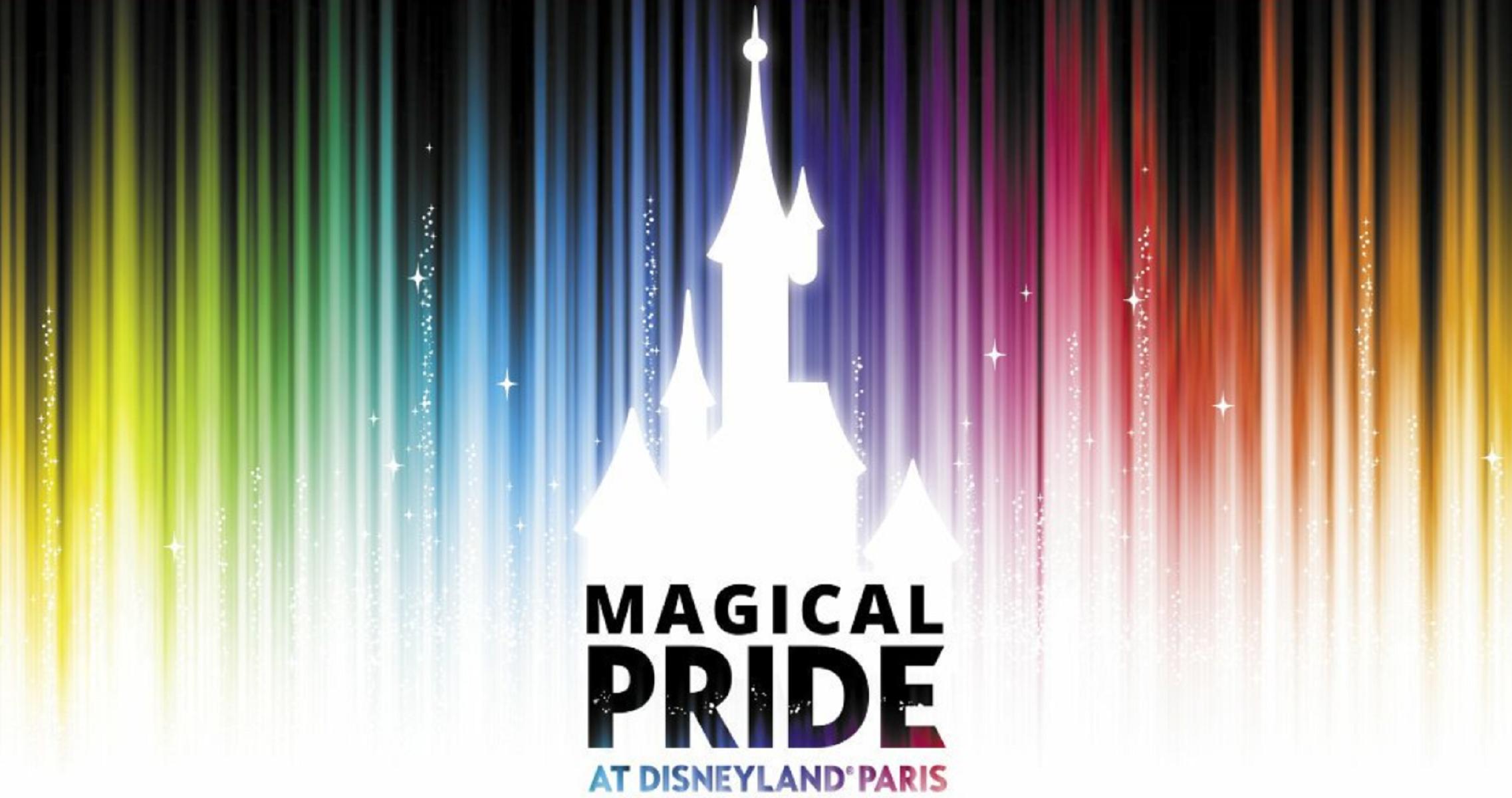 Disneyland Paris, in arrivo il Magical Pride: cosa è?